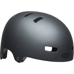 Bell Local Helmet covert matte titan/black reflective